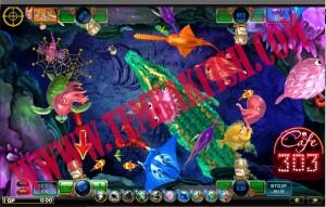 Situs Tembak Ikan Bonus Terbesar 25