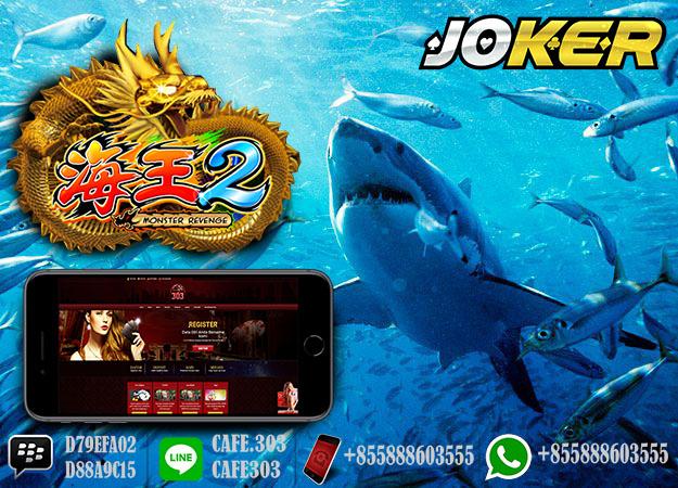 Tembak Ikan Judi Online 2
