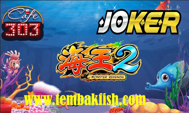 Agen Tembak Ikan Joker123